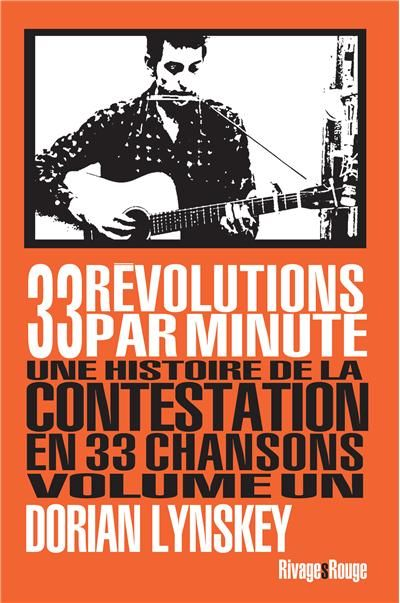 33 révolutions par minute bob dylan book in French