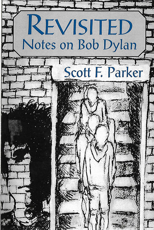 revised notes on Bob Dylan book
