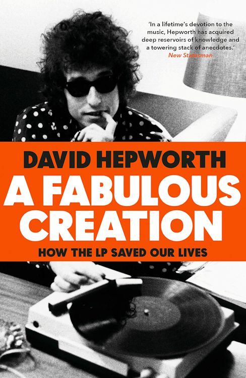 a fabulous creation by david hepworth