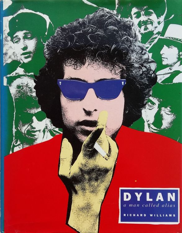 a man called alias Bob Dylan book