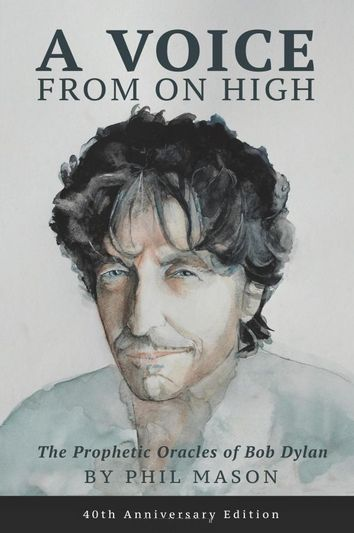 a voice from on high by Phil Mason