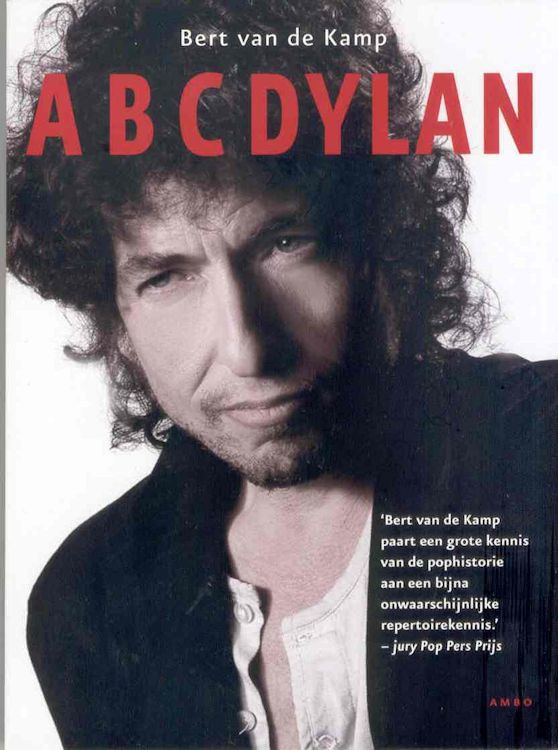 abc dylan book in Dutch