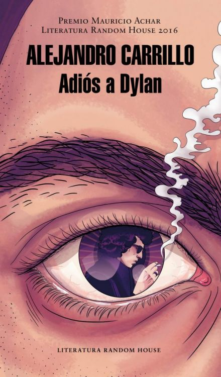 adios a dylan book in Spanish