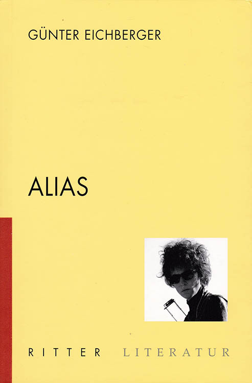 alias eichberger bob dylan book in German