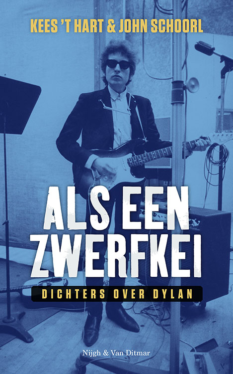 als een zwerfkei bob dylan book in Dutch