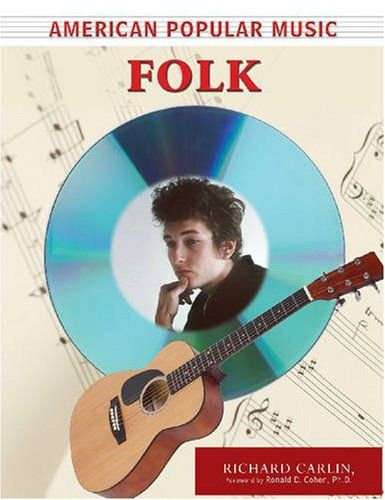 american popular music folk Bob Dylan book