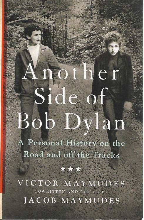 another side of bob dylan 2014 softcover