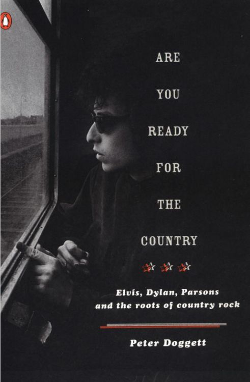 are you ready for the country 2002 Bob Dylan book