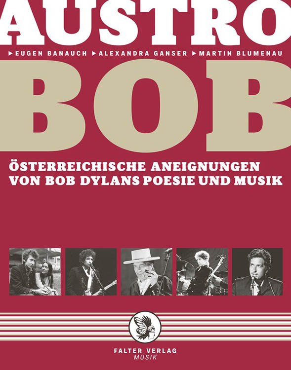 austrobob banauch ganser dylan book in German