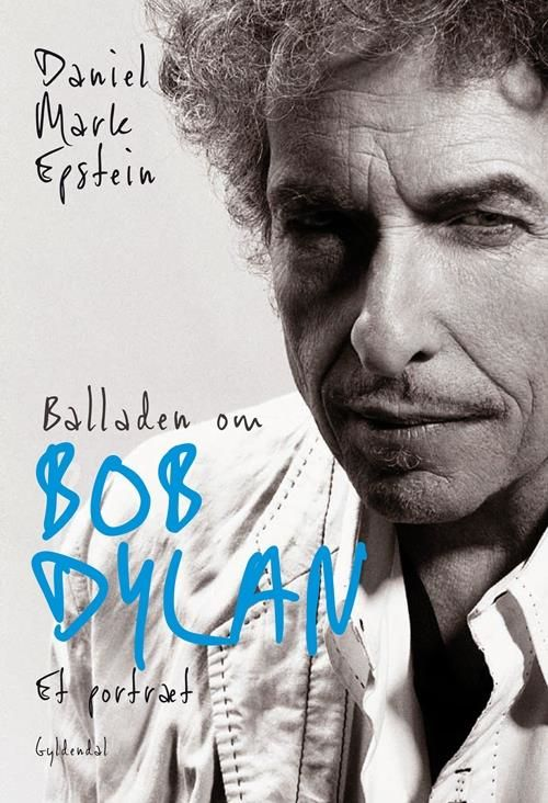 balladen om Dylan book in Danish