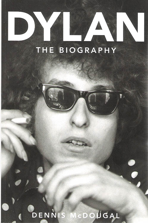 Dylan the biography mcdougal book