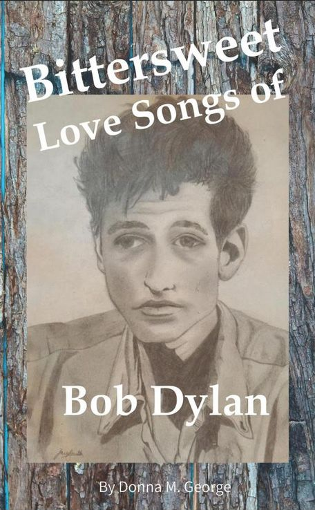 bittersweet love songs of Bob Dylan book