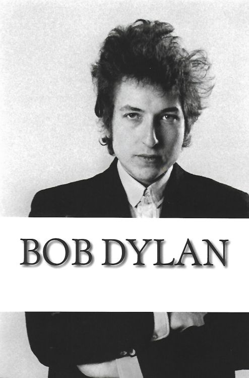 Bob Dylan by alan stevenson book
