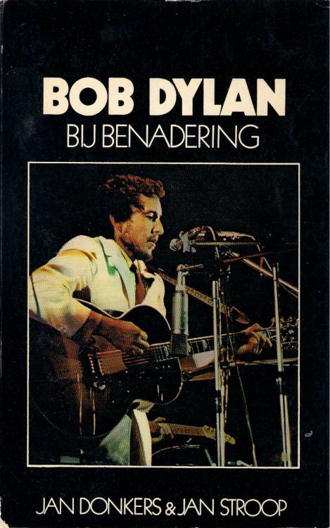 bob dylan book bij benadering in Dutch