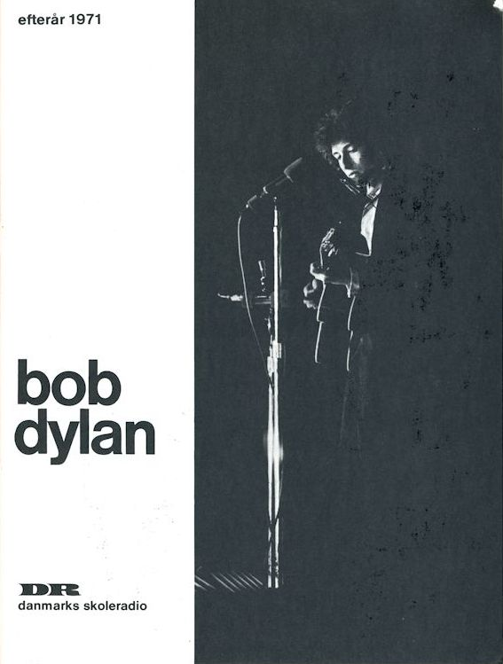 Bob Dylan harly sonne book