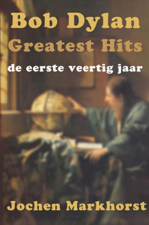 bob dylan greatest hits book in Dutch
