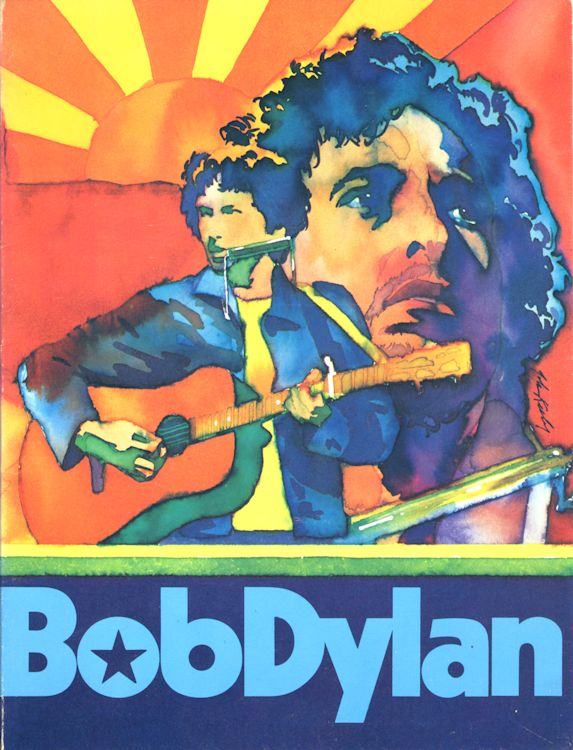 Bob Dylan kathleen beal book softcover