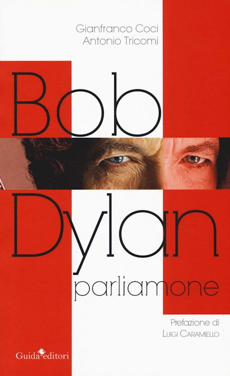 dylan parliamone book in Italian