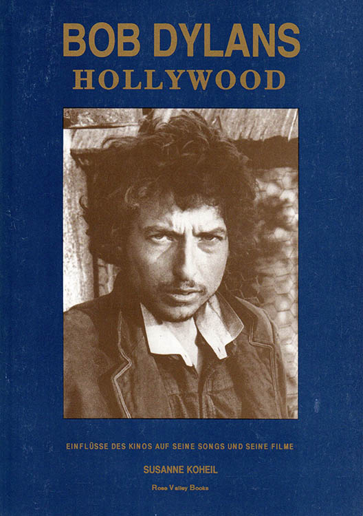 bob dylan hollywoodssuzanne koheil book in German