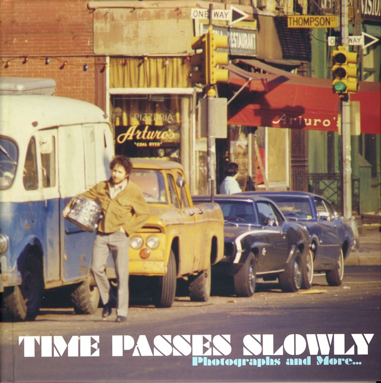 time passes slowly bootleg series vol 10 Bob Dylan book