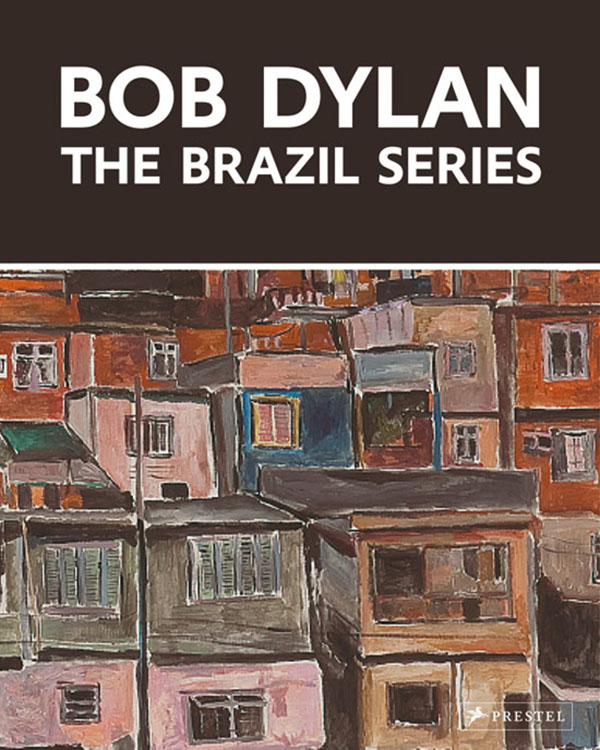 bob dylan the drawn blank series 2010 copenhague english and german language book