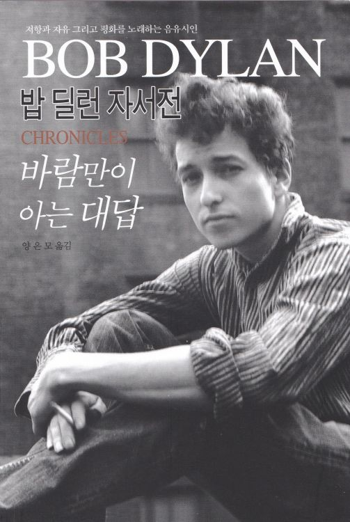 dylan-chronicles-korea