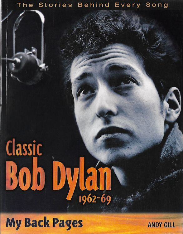 classic bob dylan andy gill olms 1998 Bob Dylan book