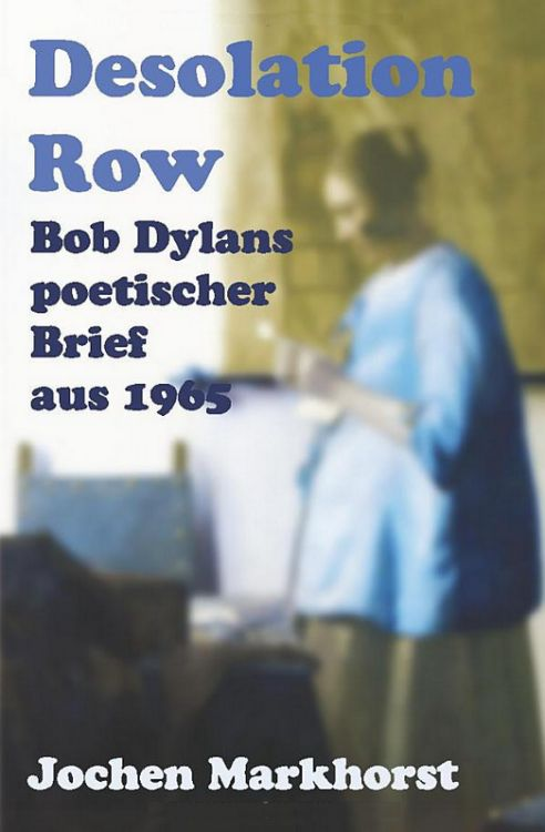 Desolation Row  book in German