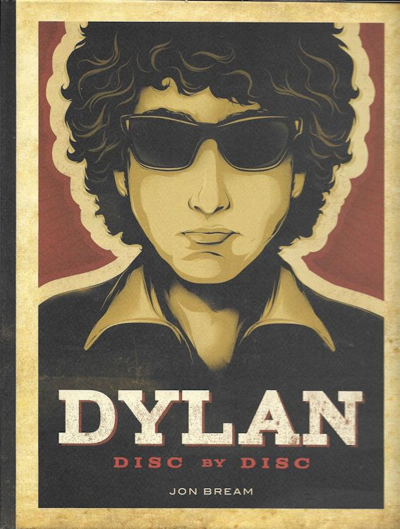 Dylan disc by disc olms book