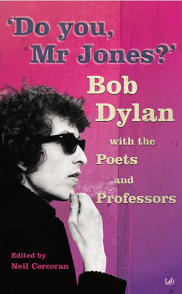 do you mr jones Bob Dylan book softcover 2003 Bob Dylan book