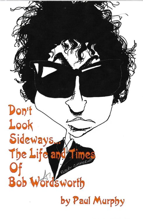 don't look sideways paul murphy Bob Dylan 2015 revised book