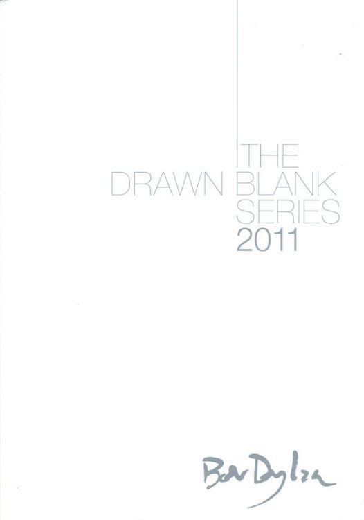 bob dylan the drawn blank series 2011 castle galleries uk