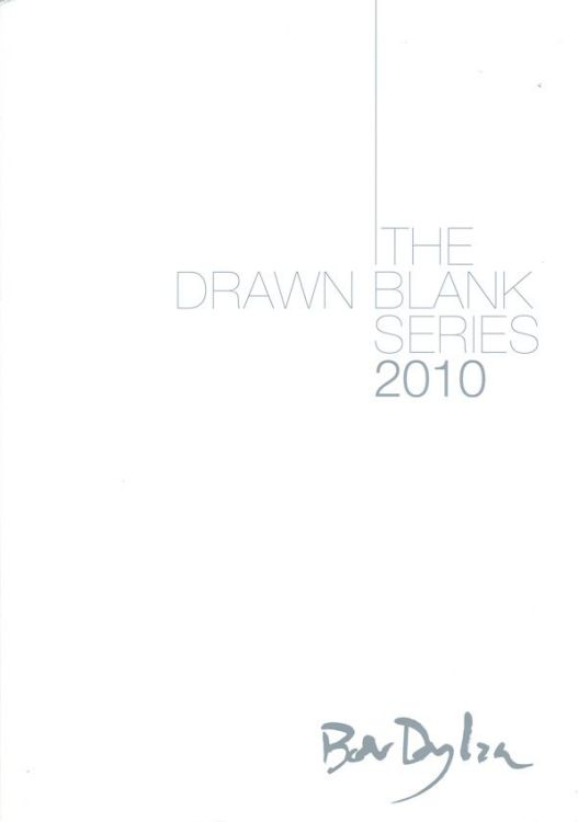 bob dylan the drawn blank series 2010 castle galleries uk