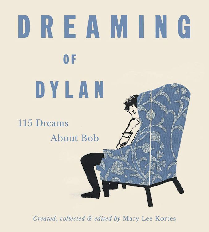 book Dreaming of Dylan