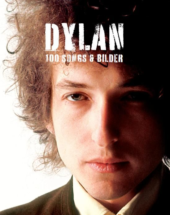 bob dylan 100 songs bilder book in German