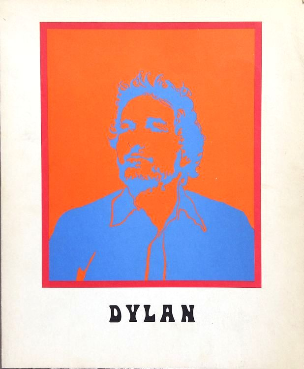 dylan 27 tekeningen bij songs book in Dutch