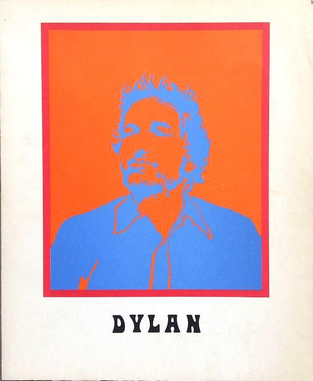 Bob Dylan 27 Tekeningen Bij Songs Dutch Book
