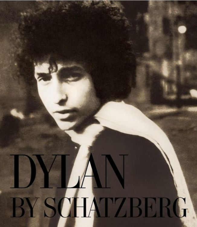 dylan by schatzberg book in French