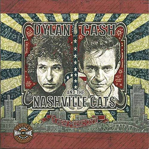 Dylan Cash and the nashville cats book