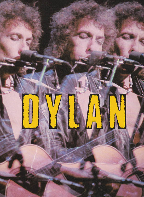 Dylan cott large book