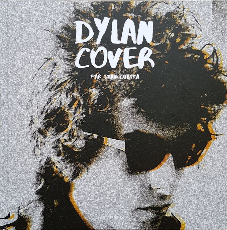 dylan cover cuesta book in French