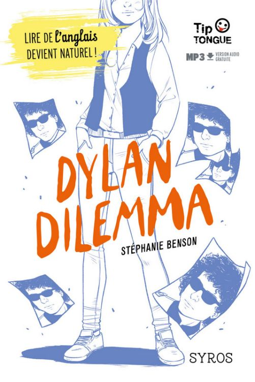 dylan dilemna book in French