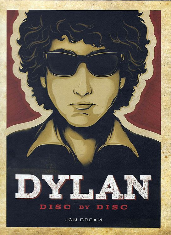 Dylan disc by disc book