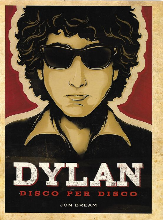 dylan disco per disco book in Italian