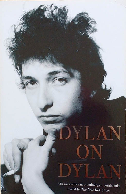 the essential interviews paperback Bob Dylan 2007 Hodder Stoughton book