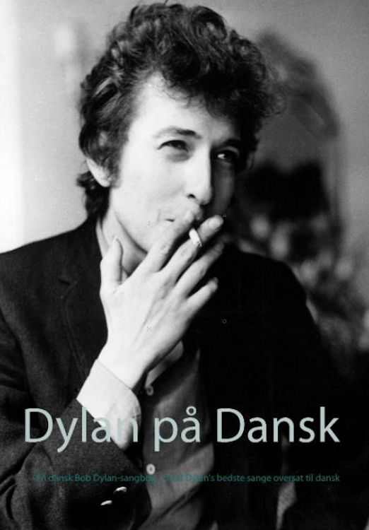 Dylan pa dansk book in Danish