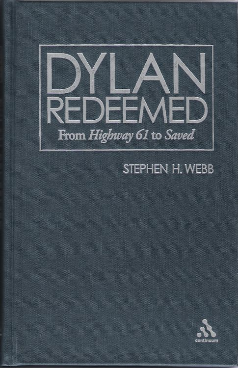 Dylan redeemed book