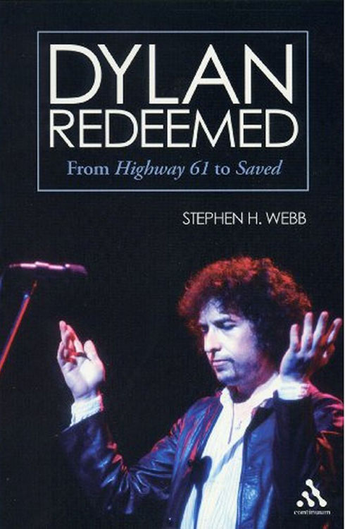 Dylan redeemed softcover book