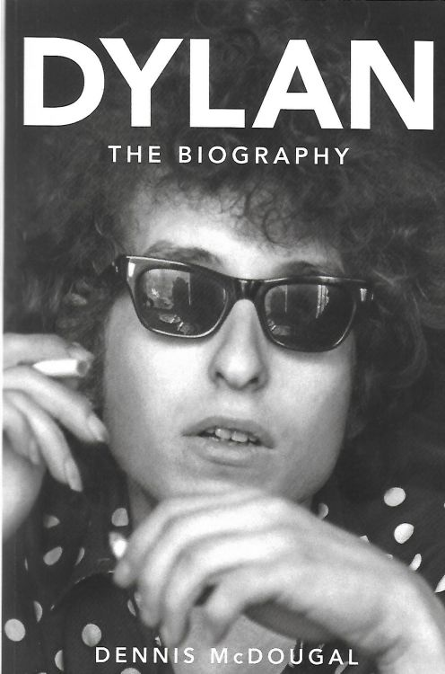 Dylan the biography mcdougal softcover book