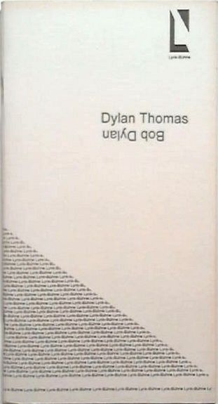 dylan thomas bob dylan book in German